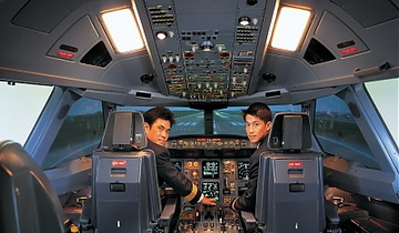 Civil Aviation Training Center Thailand Told To Produce More