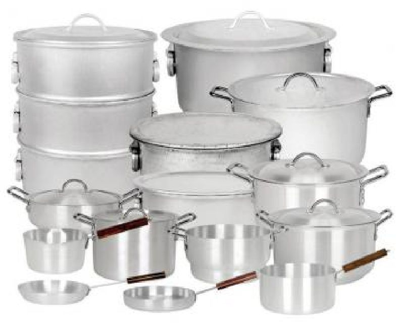 Many aluminium pots 'fail' Thai safety standard - Thailand News