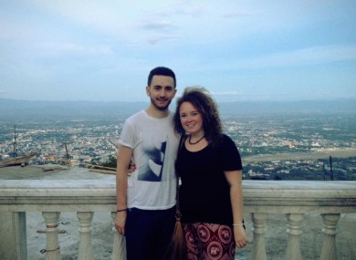 couple saves three irish students from visa overstay