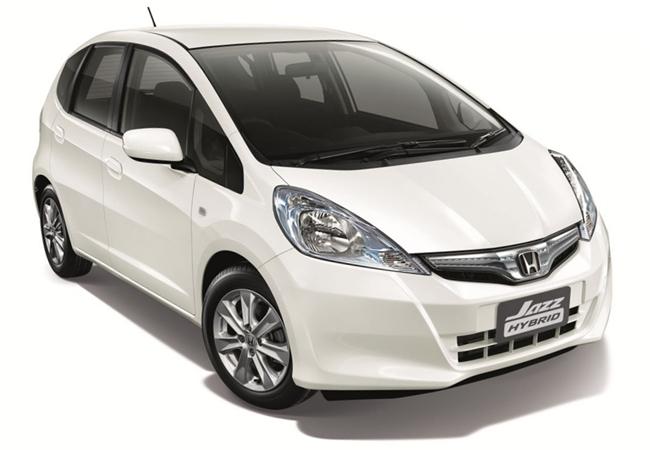 Honda Thailand Recall A Quarter Of A Million Cars For Airbag