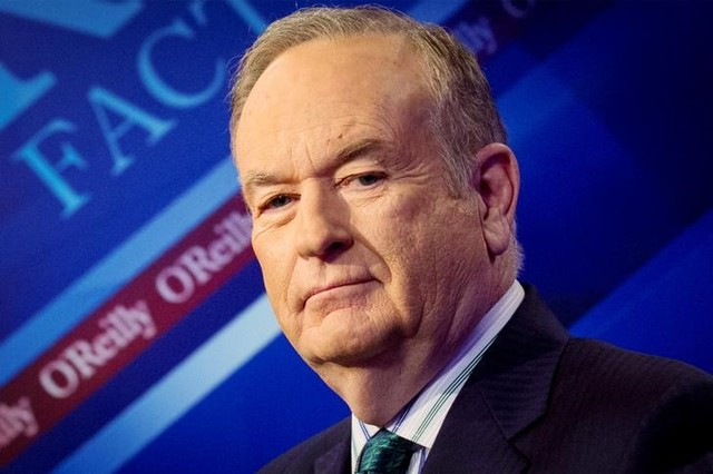 Fox News drops Bill O'Reilly after sexual harassment allegations
