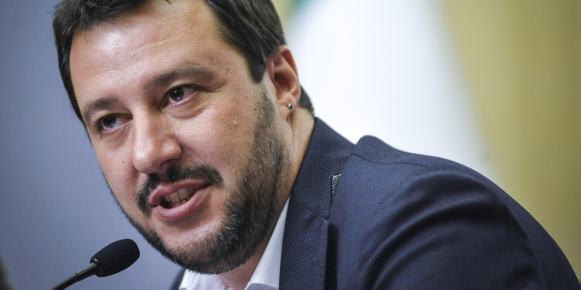 Salvini, Matteo Biography