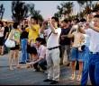 Chinese tourist invasion for Thai Songkhran