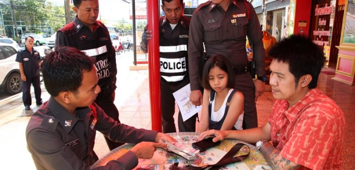 Phuket bank gives customer counterfeit B1,000 note