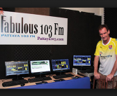 Thailand news from Fabulous 103 FM, Friday May 30th