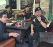 police-commandos-raid-minsiters-home
