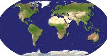 Maps-world-map