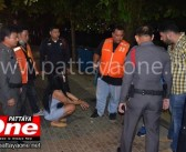 Another Pattaya Ladyboy Heads for the Slammer