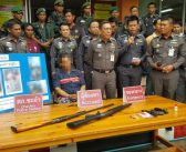 Neighbour arrested for brutal murder of Swedish man in Cha Am
