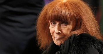 Tributes as France's 'Queen of Knitwear' Sonia Rykiel dies at 86