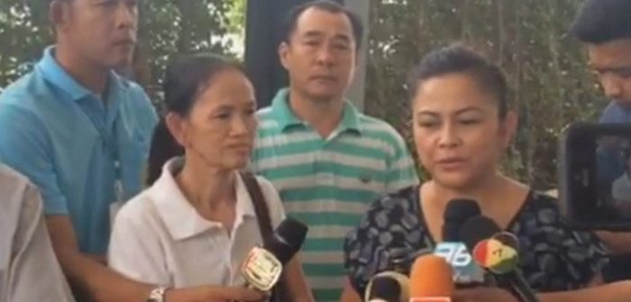 Friend swindled us out of 18 million baht on the national lottery – say women in syndicate