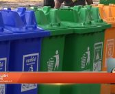 Cleanup campaign launched to get rid of garbage in Sanam Luang and around the Grand Palace